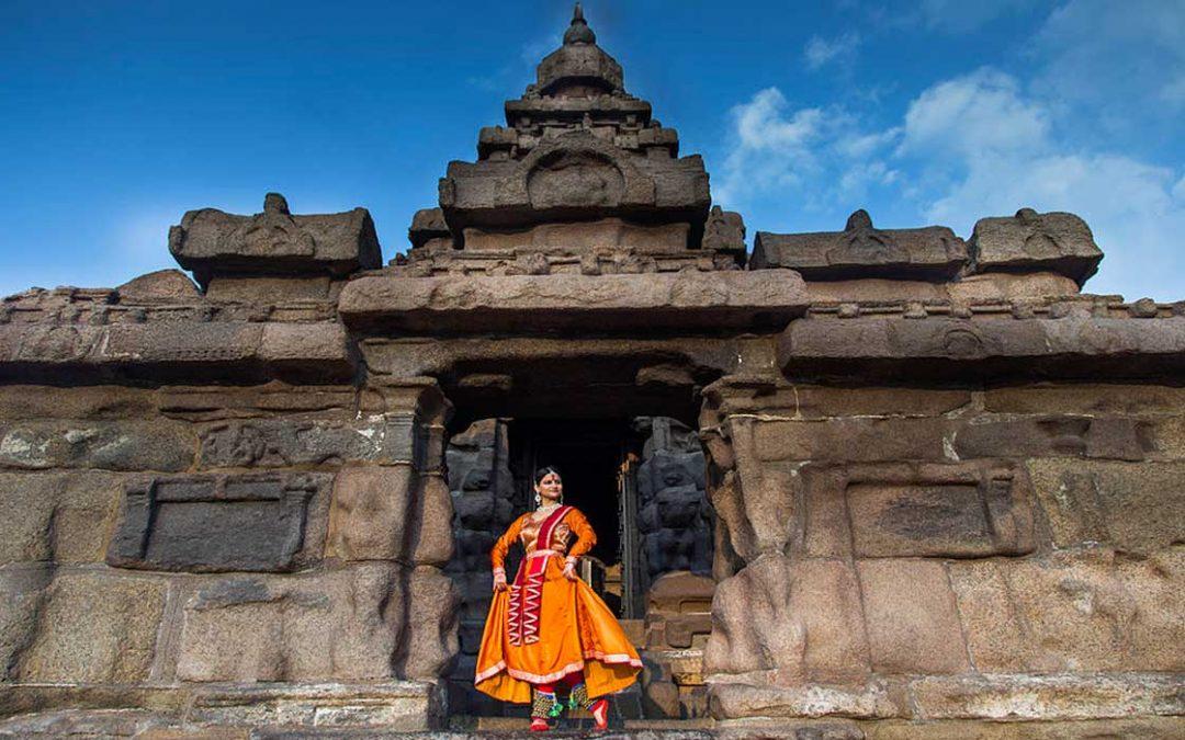 Mahabalipuram City Tour
