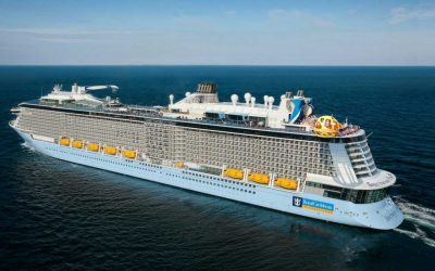 Cruise from India – Royal Caribbean