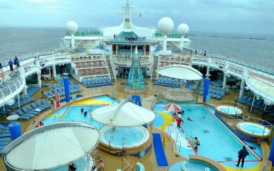 Cruise from Singapore – Royal Caribbean