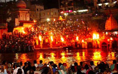 Mystical Uttarakhand with Spiritual Haridwar
