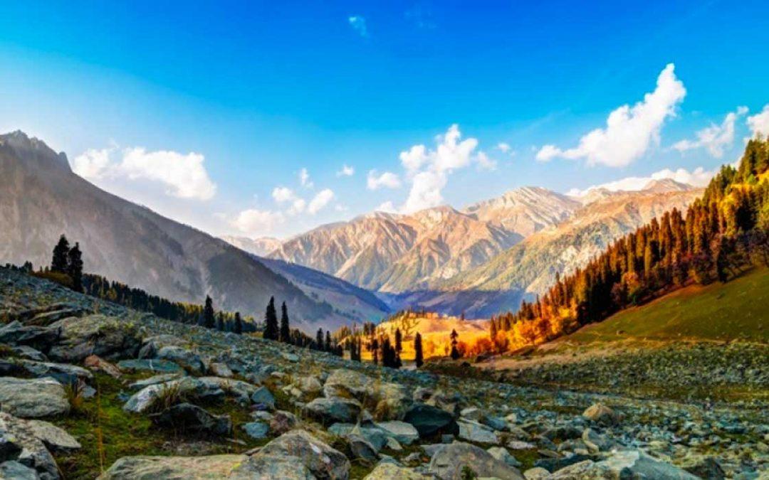 Amazing Kashmir with Katra