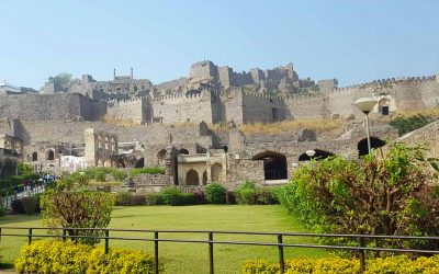 The Best of Hyderabad with 'Ramoji film city'
