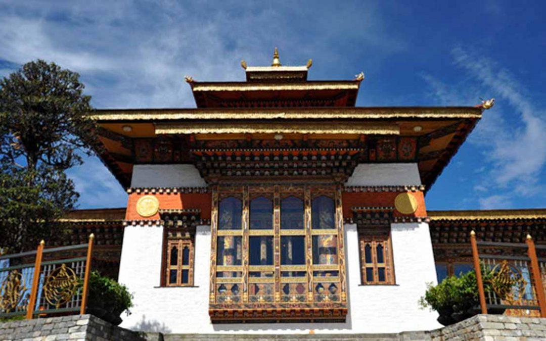 Bhutan Tour via Bagdogra