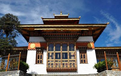 Bhutan Tour via Bagdogra