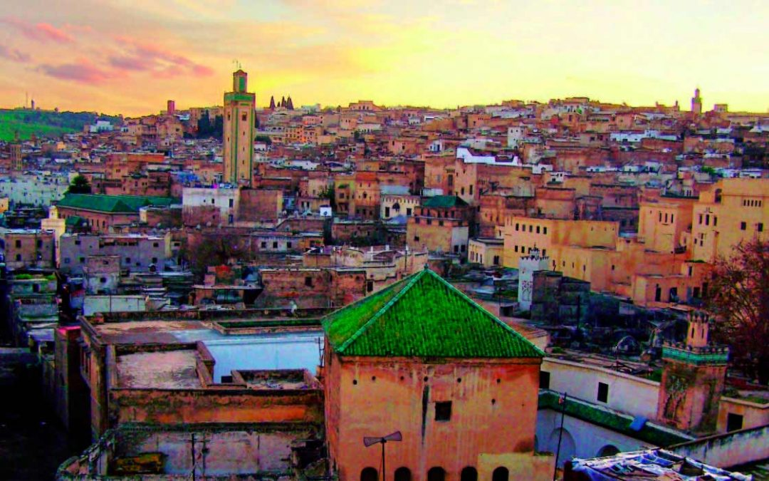 Imperial Cities By Essaouira – Morocco