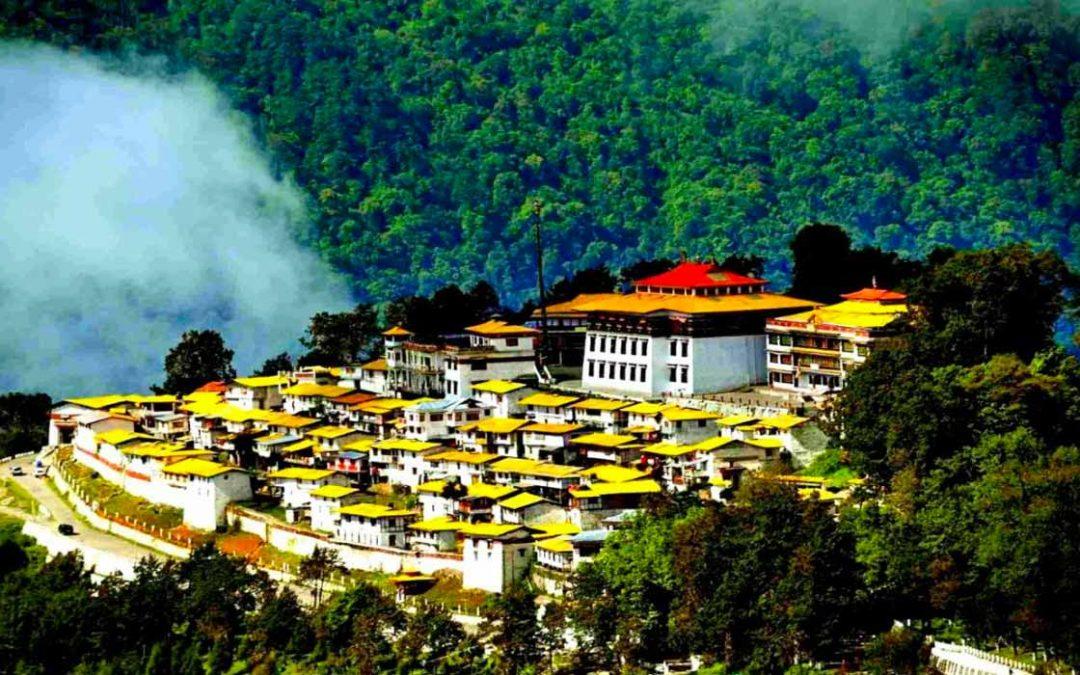 Meghalaya and Arunachal Pradesh Special