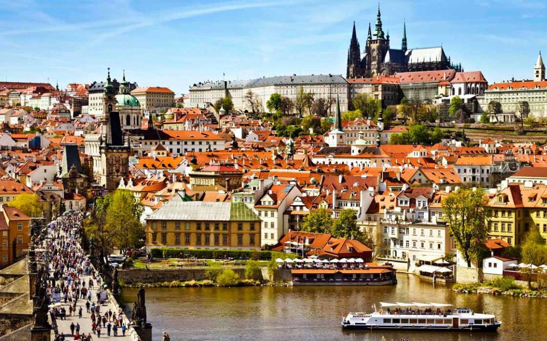 7 Days Luxury Trip from Prague to Berlin
