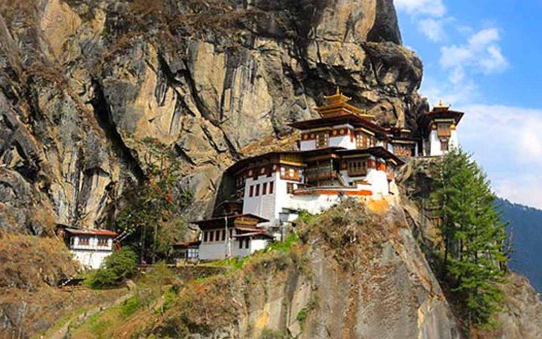 Bhutan – Summer 2020
