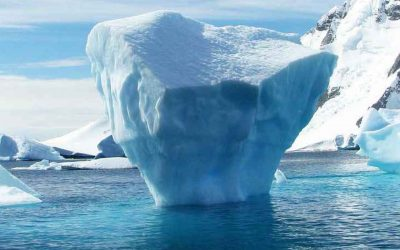 The Antarctic Adventure of a Lifetime
